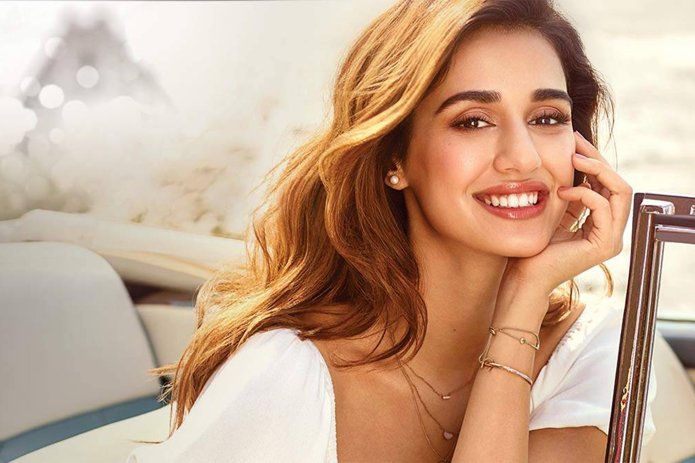 Myntra appoints Disha Patani as first beauty brand ambassador