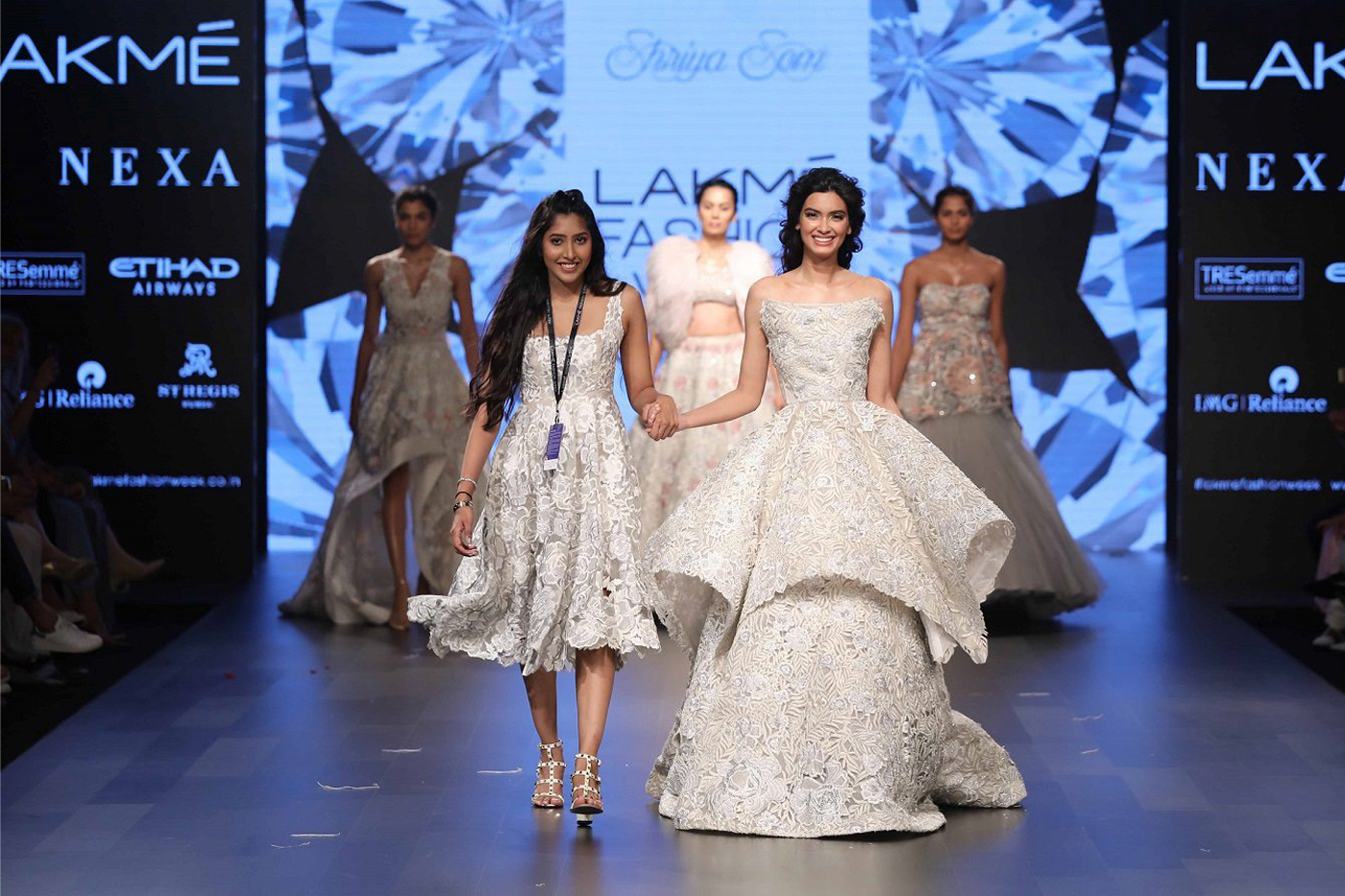 Lakme Fashion Week 2020 Begins – The first digital version