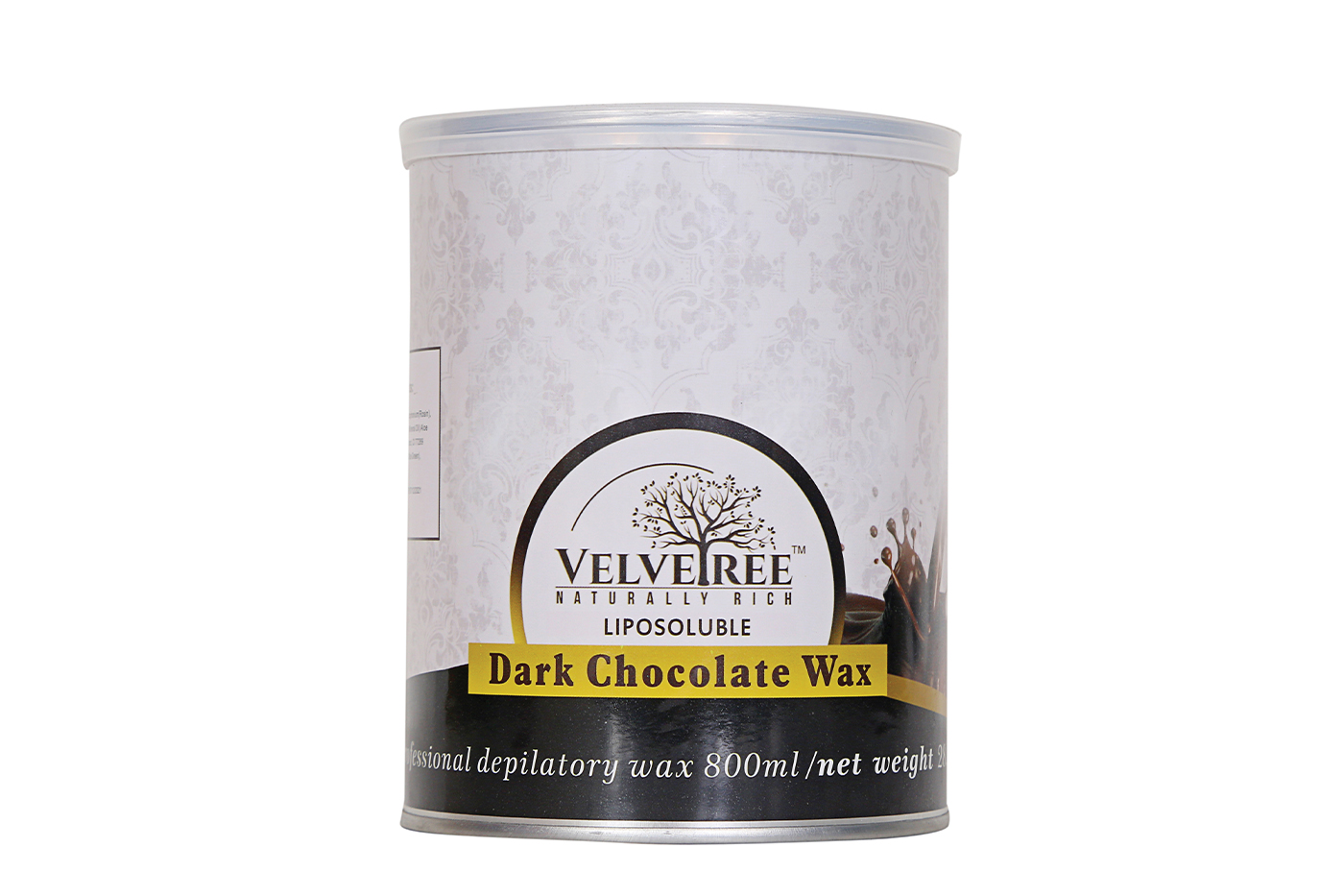 Velvetree presents wax for smooth skin