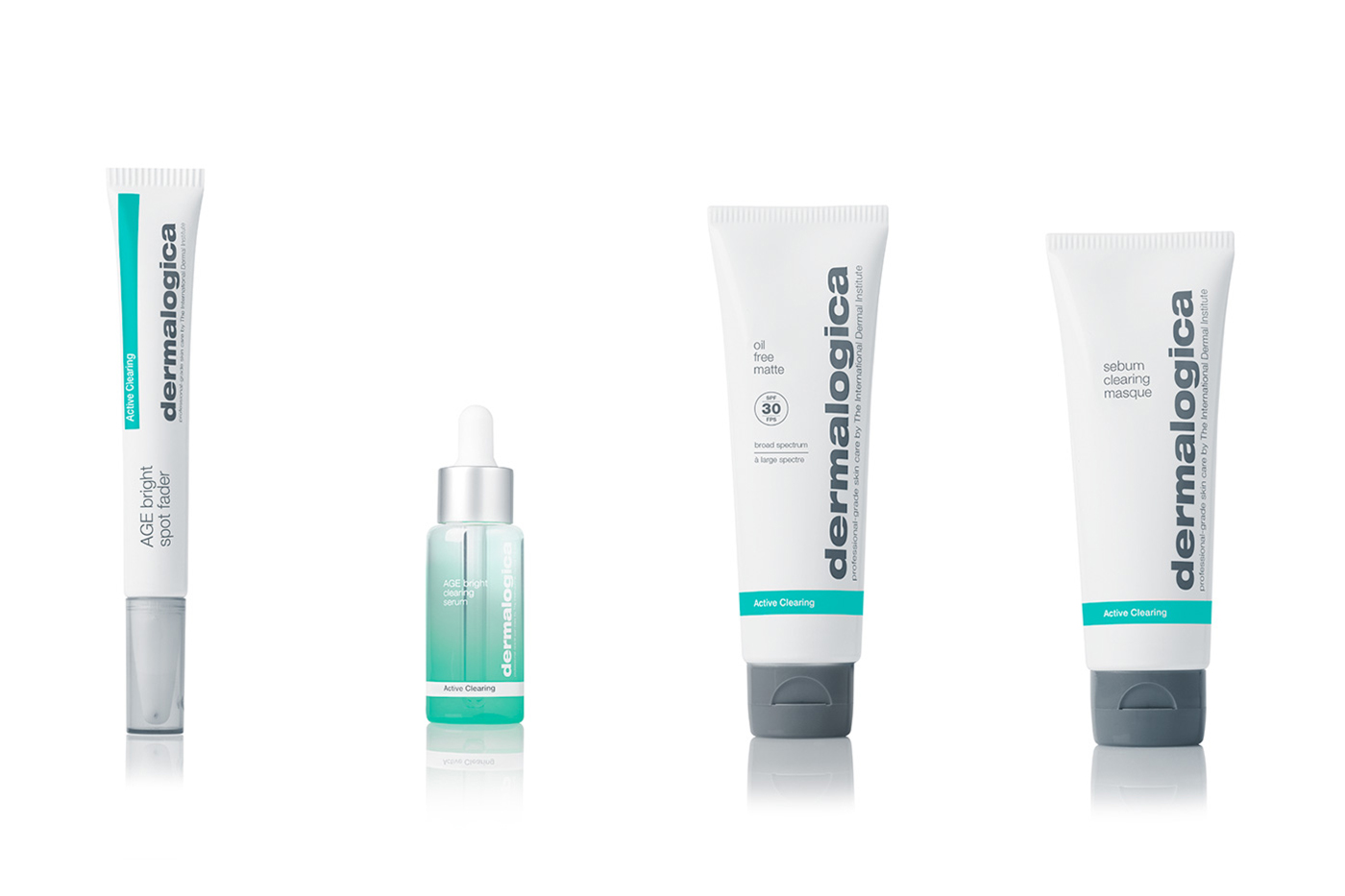 Dermalogica presents 2-in-1 solution for acne and aging