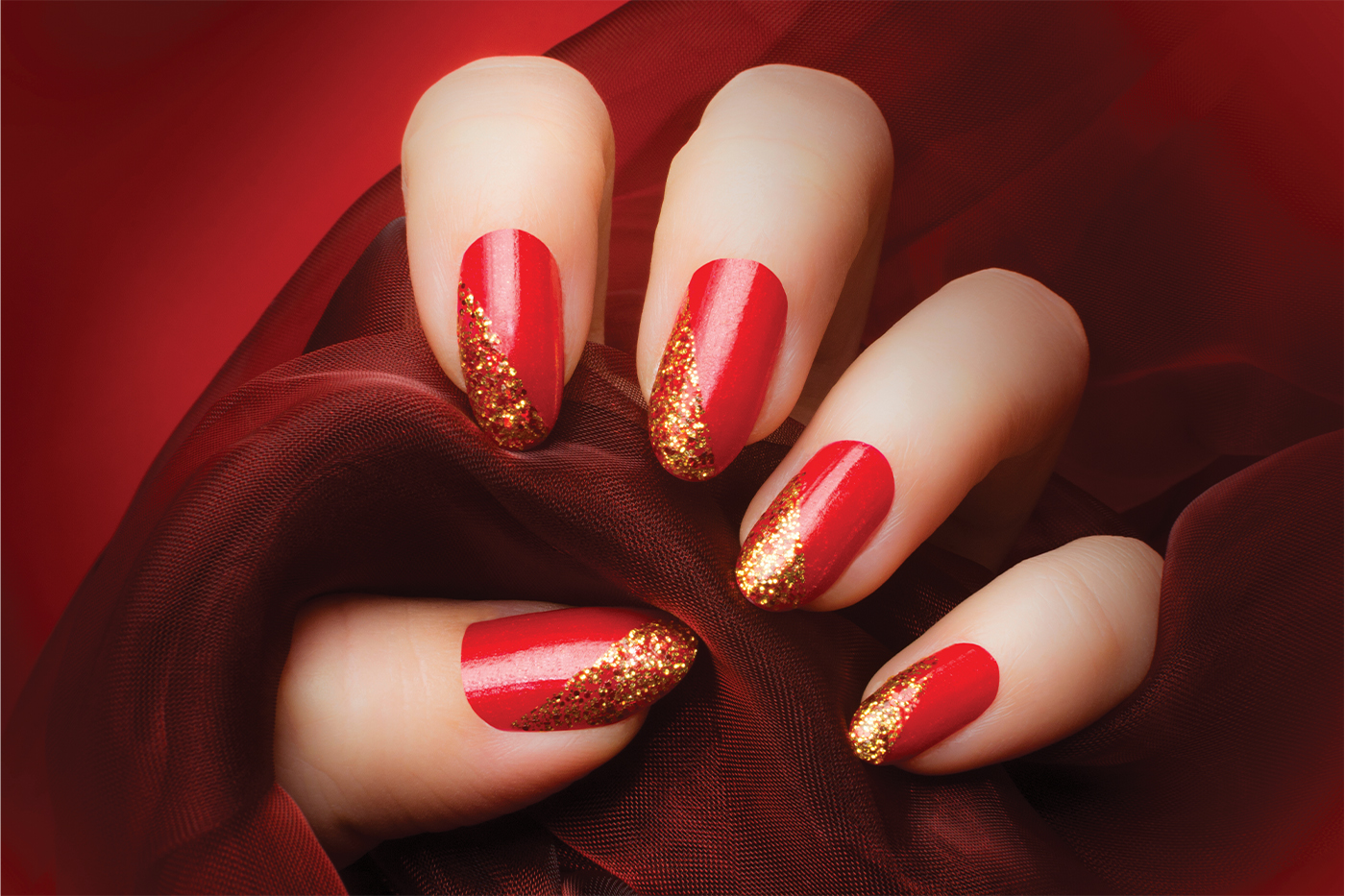 Winter nail trends 2020