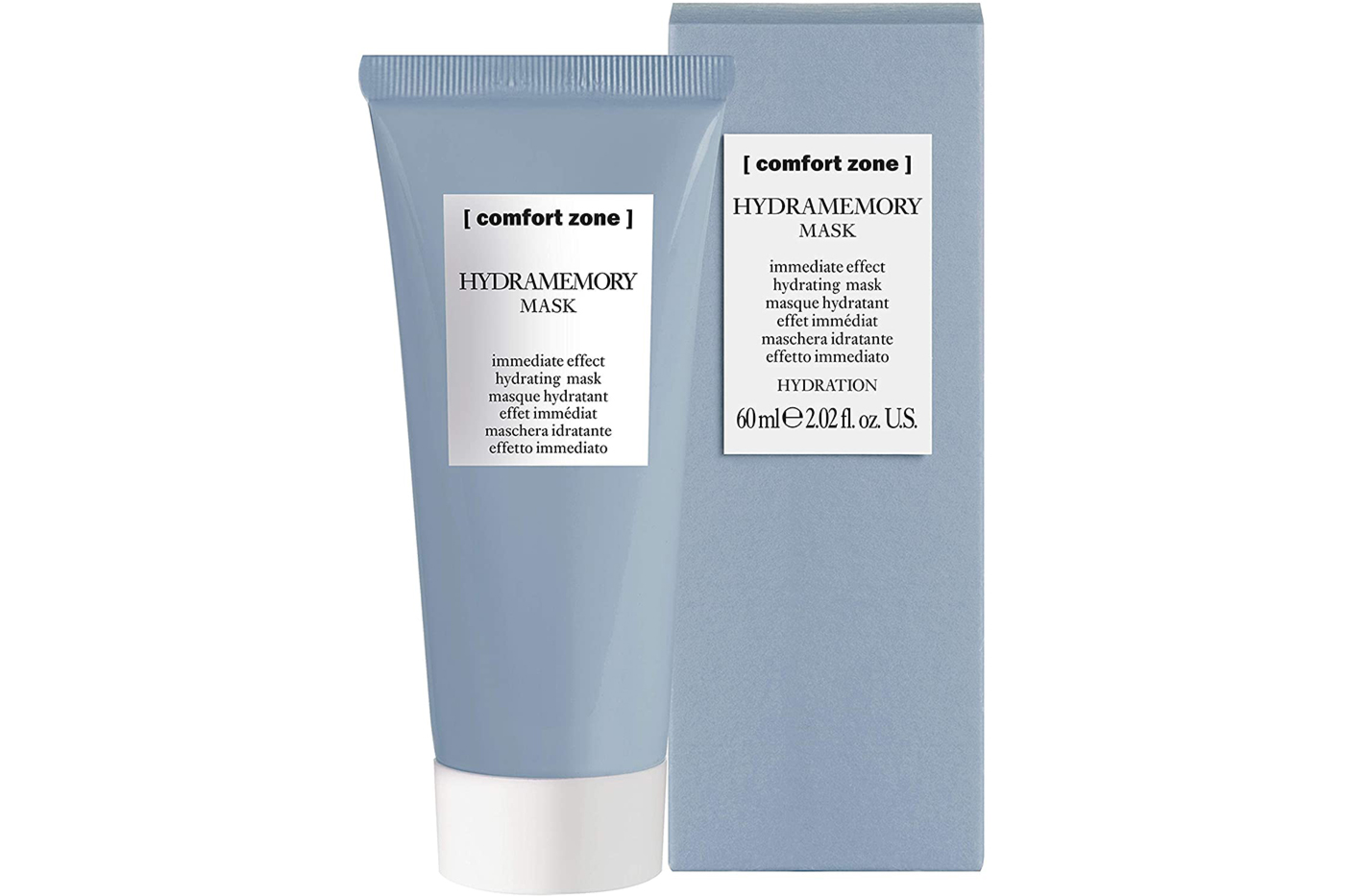 Hydration boost for dry skin with Comfort Zone