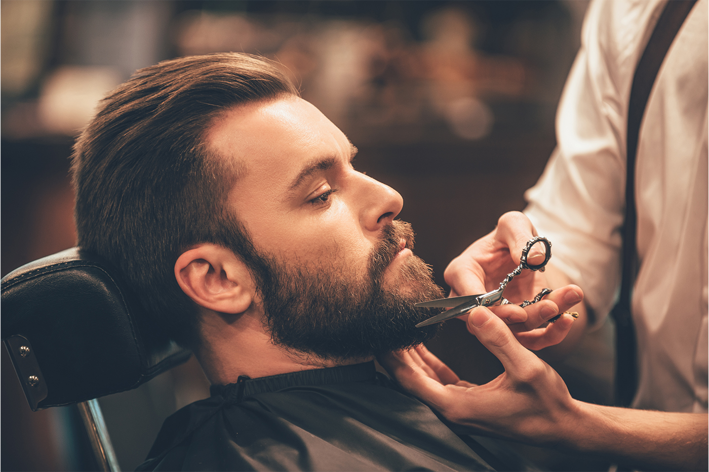 Beard and Skincare Tips for Grooms