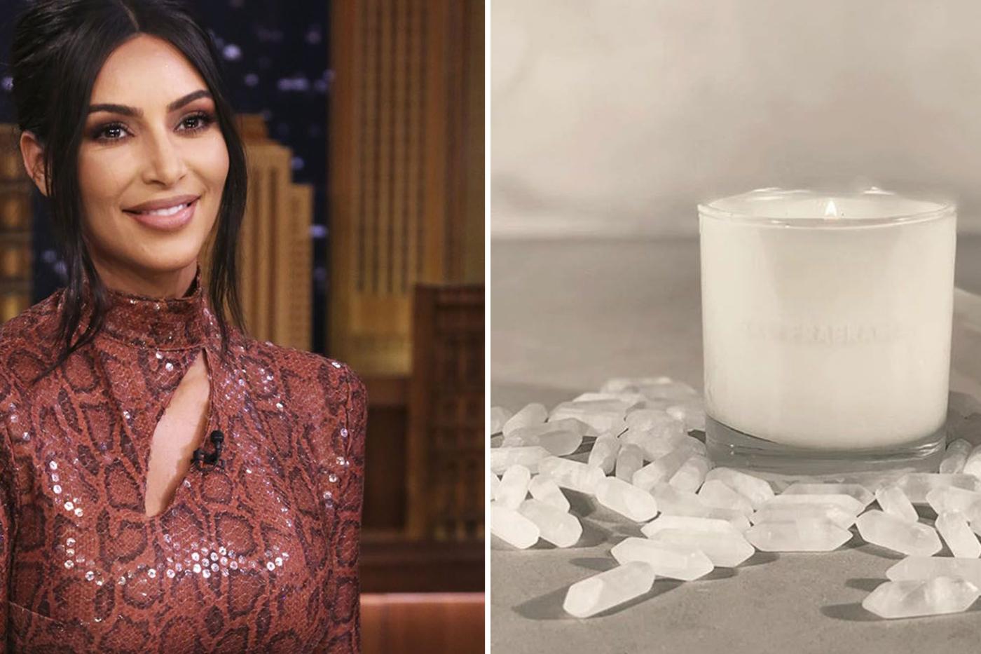 Kim Kardashian might launch new product