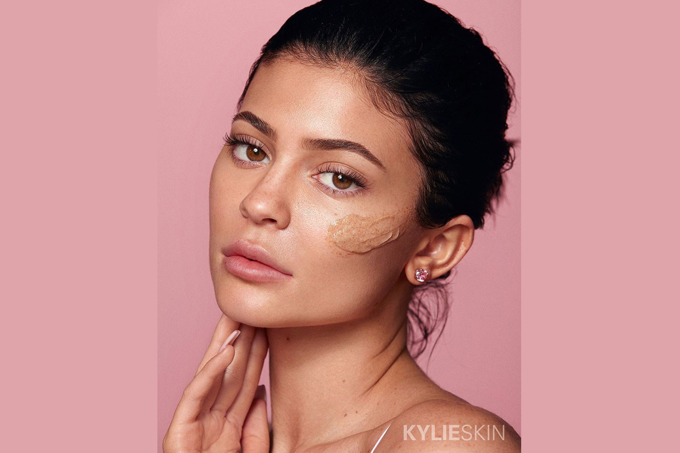 Coty expands Kylie Skin DTC websites