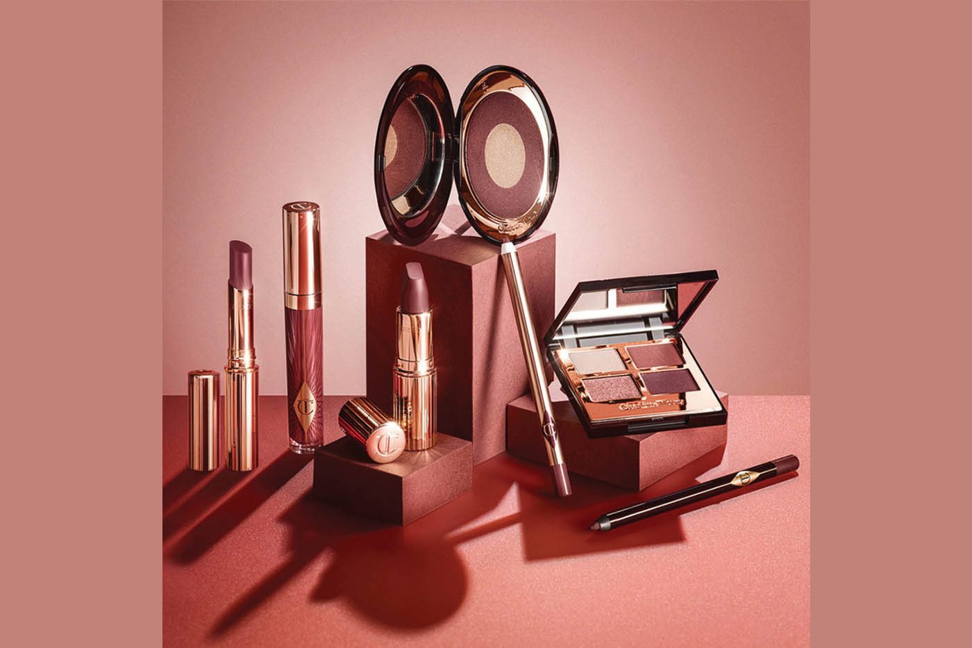 Charlotte Tilbury partners with Nykaa to launch in India