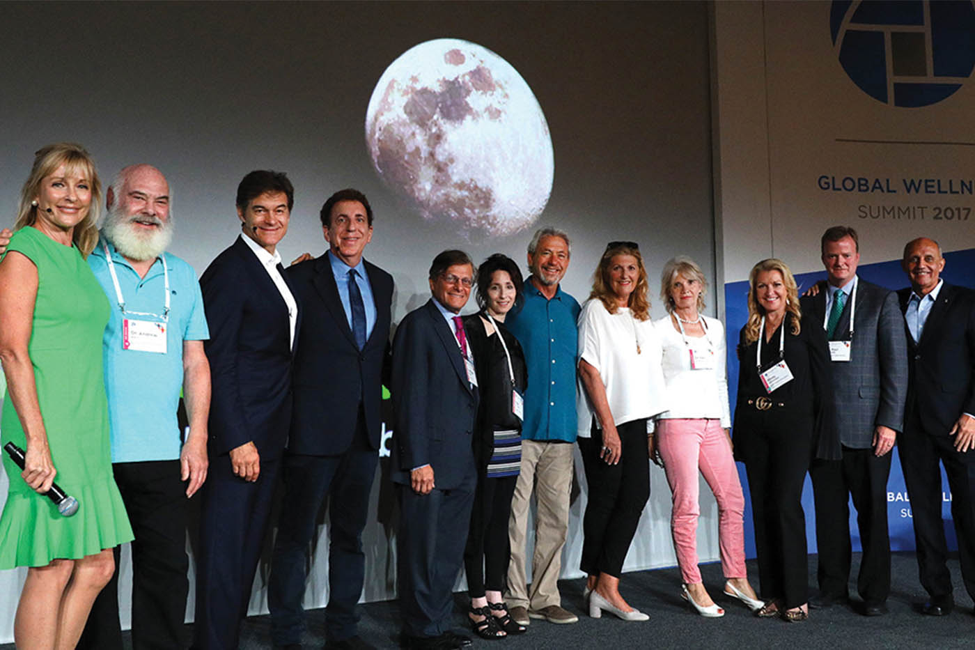 GWI's Wellness Moonshot hits expansion, reaches 6 million people worldwide
