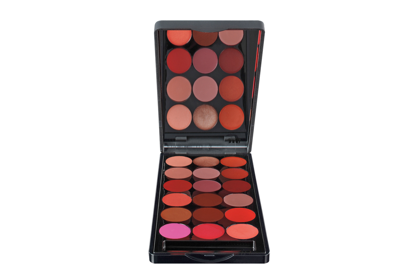 Make-up Studio exudes luxury in lip collection