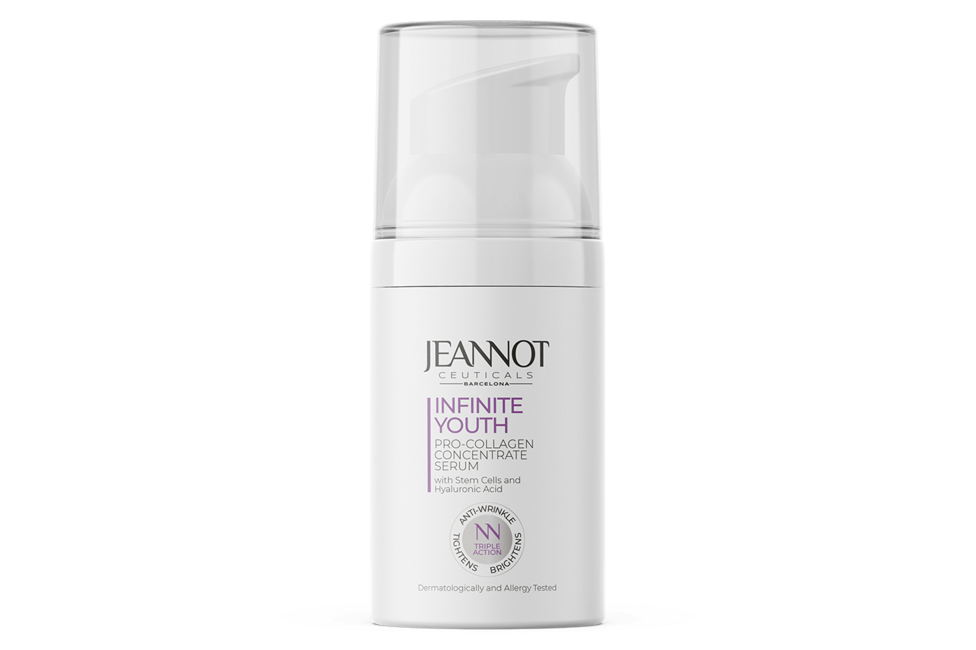Right skincare with Jeannot Ceuticals