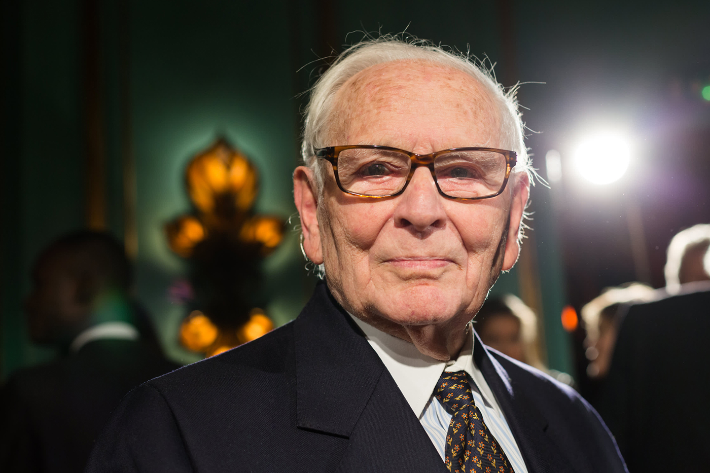 French fashion designer – Pierre Cardin dies at 98 (News)