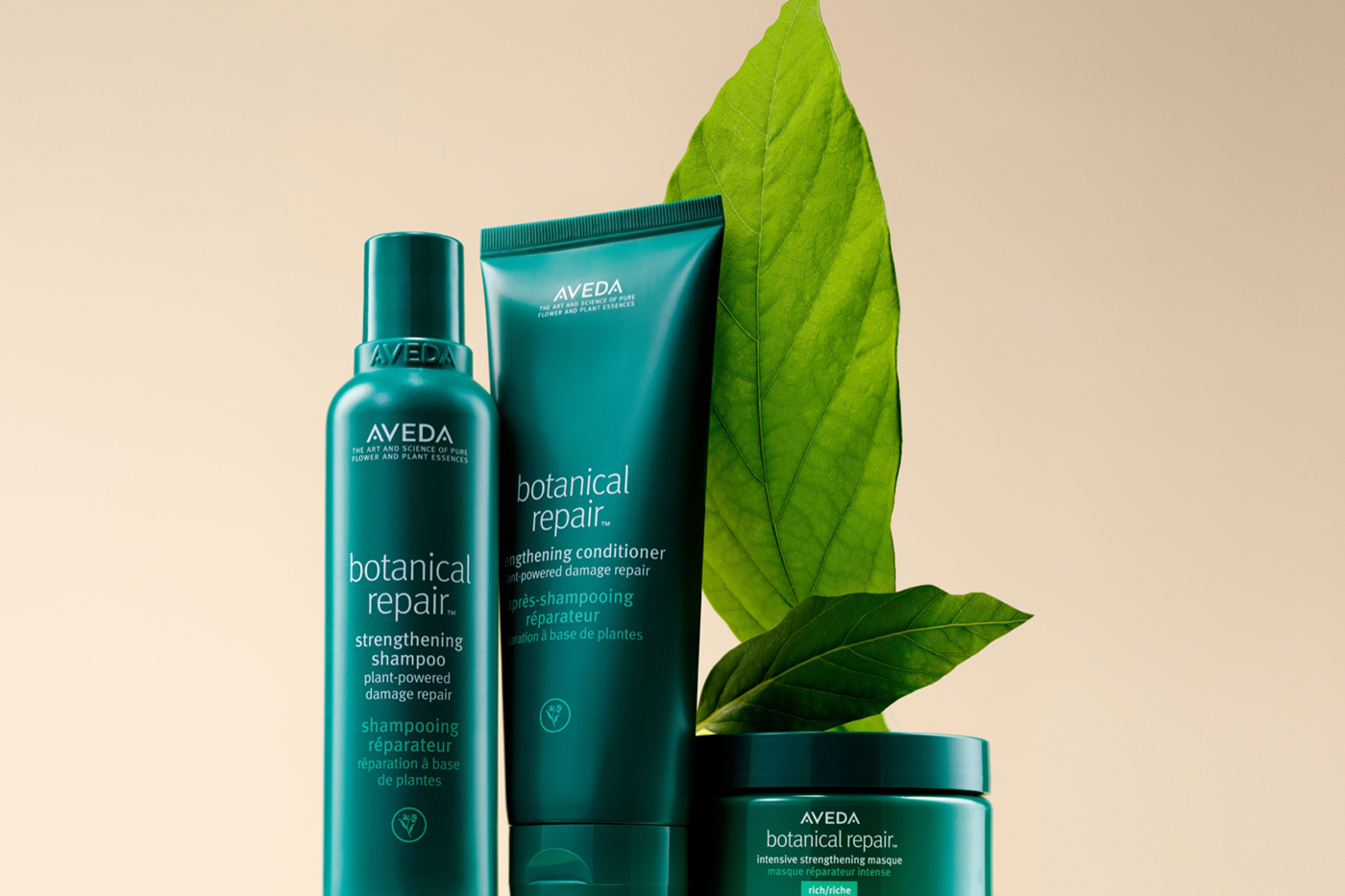 Aveda becomes completely vegan (News)
