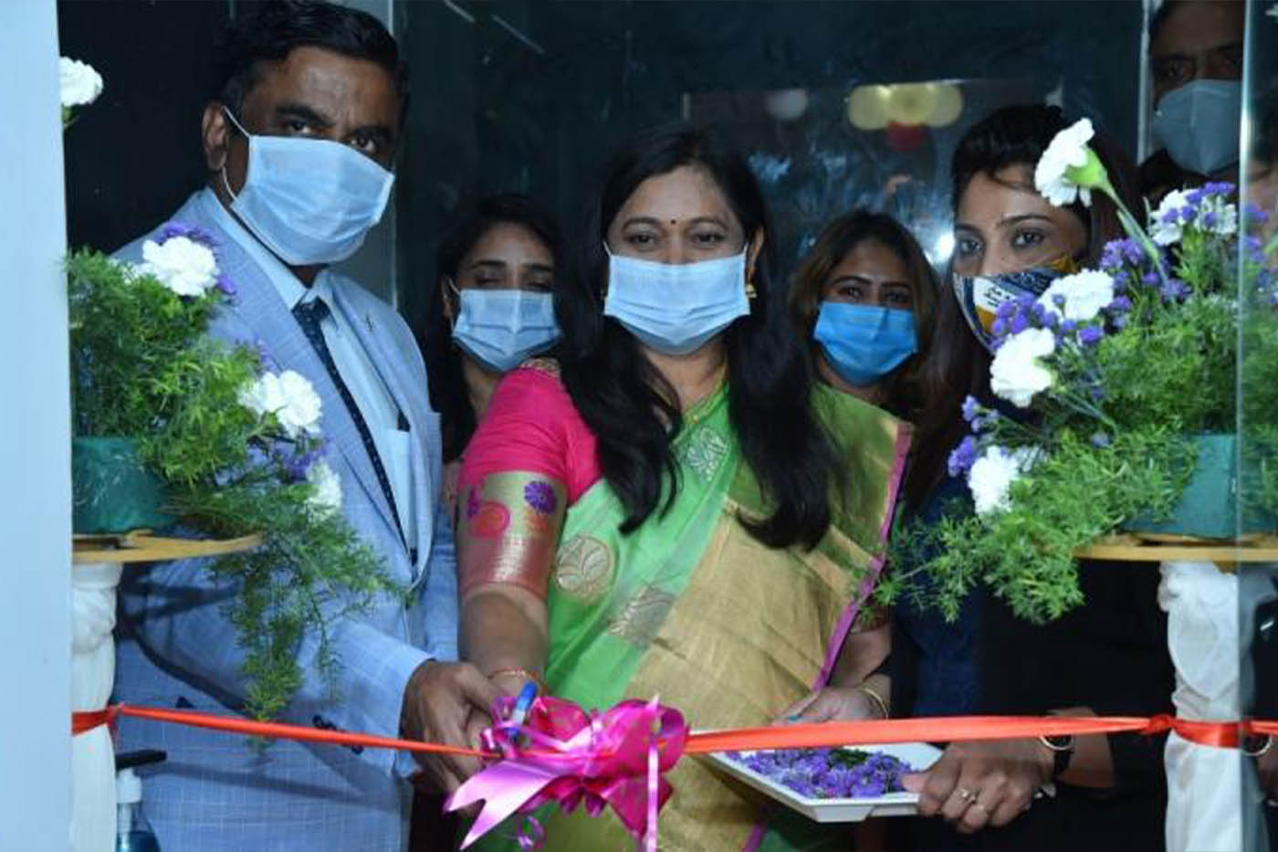 Marie Claire Paris opens fifth franchisee salon in Bengaluru