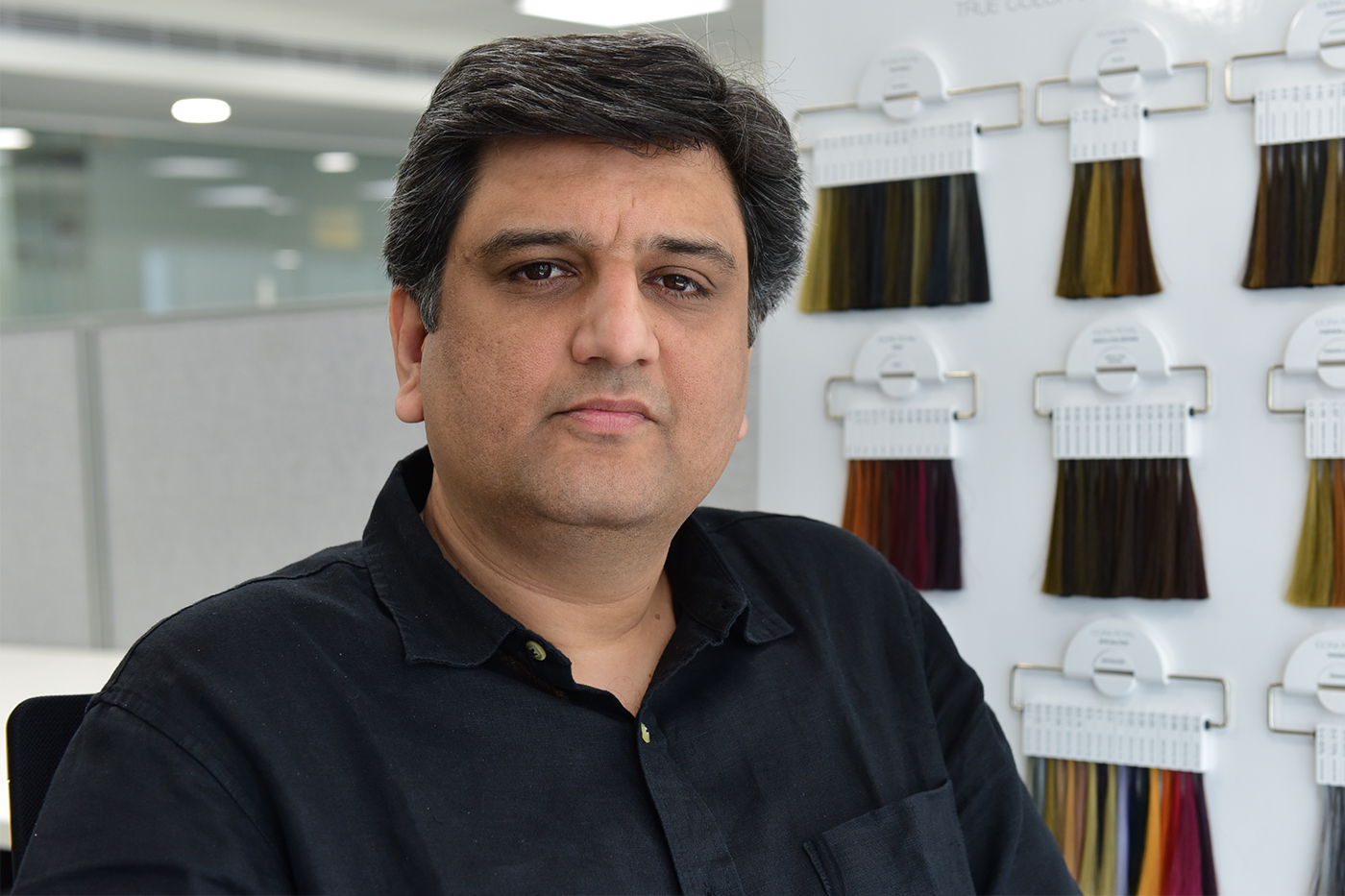 Q&A with  KARTIK KAUSHIK – Country Head-General Manager  Henkel Beauty Care (Professional), India