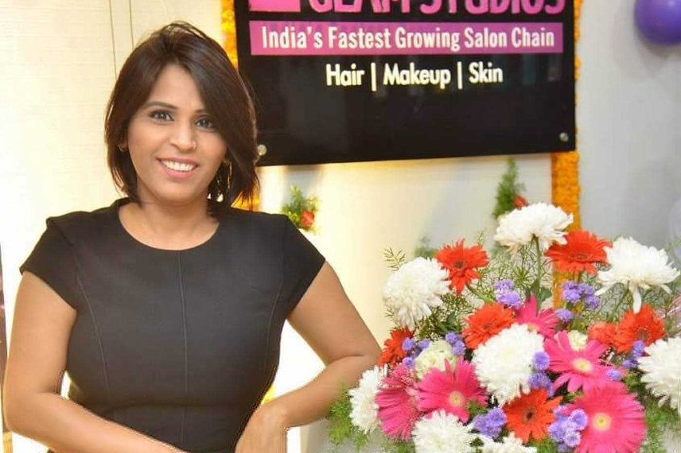 Q&A with Sadiya Naseem Founder & CEO – Glam Studios