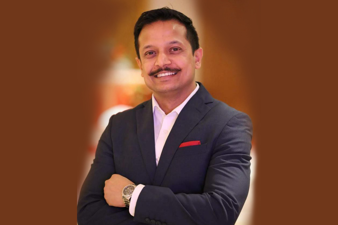 The Ramada Udaipur Resort & Spa appoints Vivek Kumar as GM