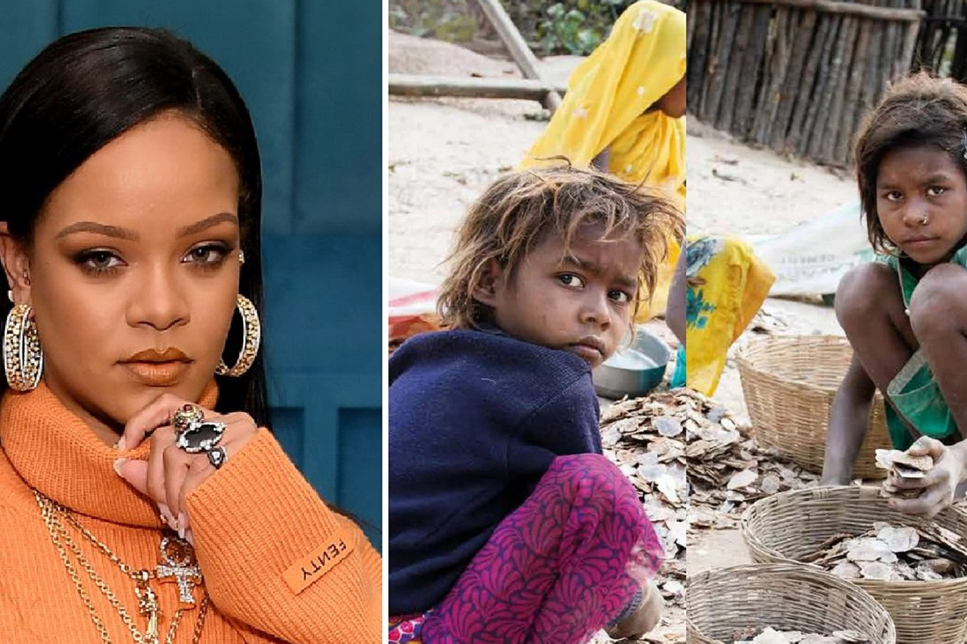 Child labour complaint filed against Rihanna's Fenty Beauty