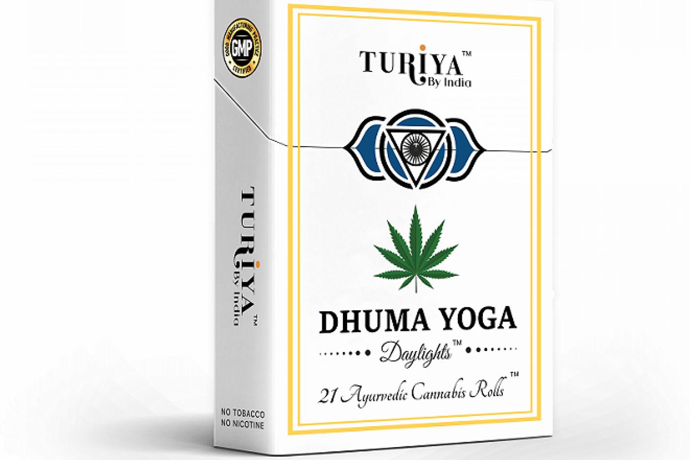 Turiya Introduces Dhuma Yoga in India