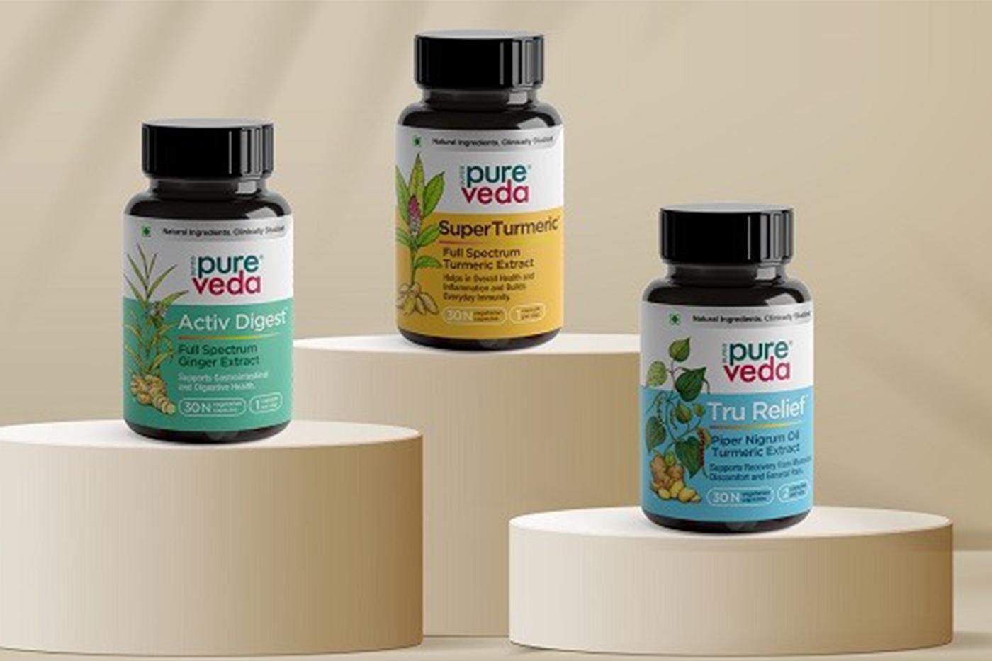 Aurea Biolabs unveils PureVeda for health-conscious people