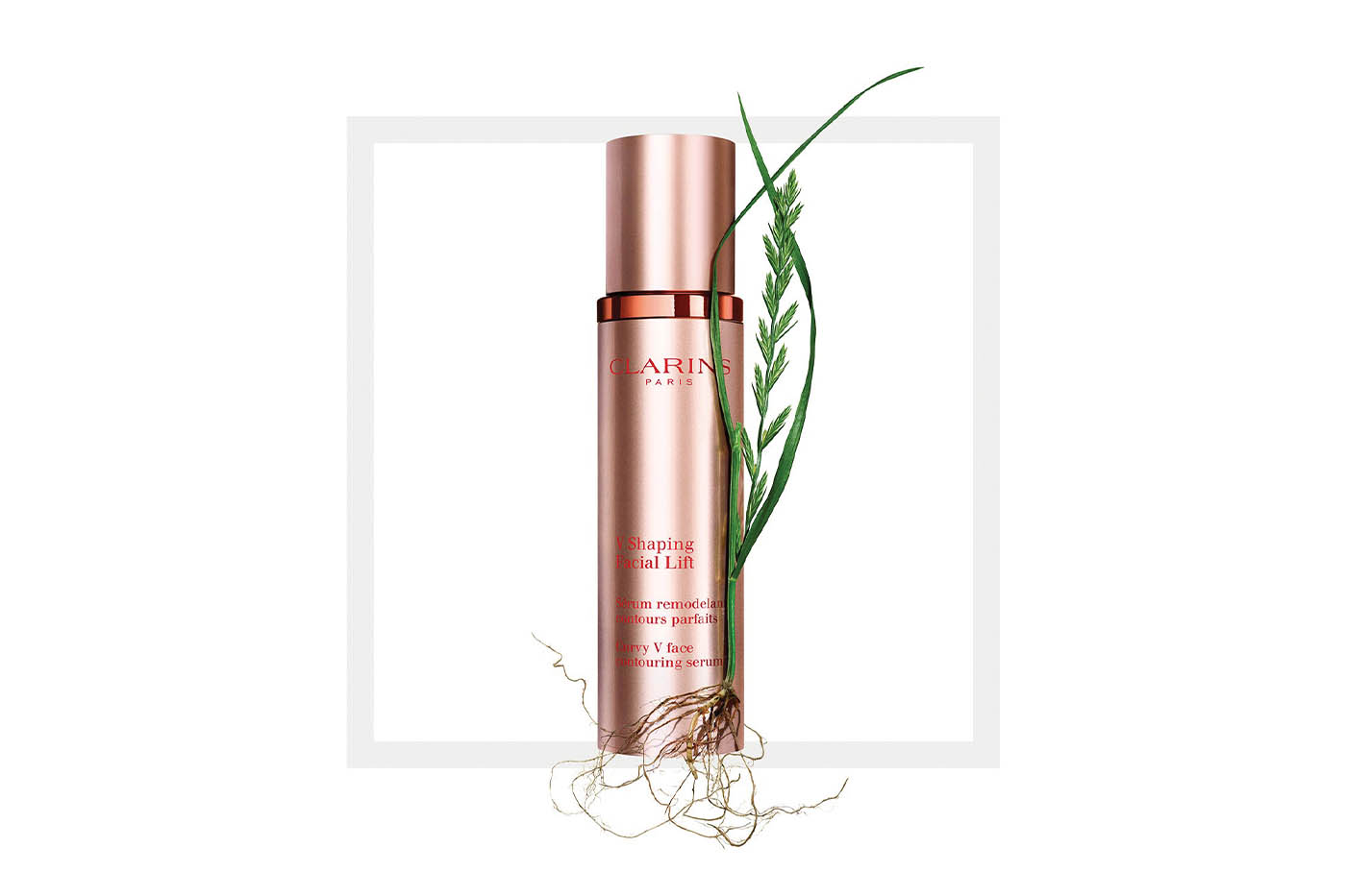 Sculpt and Contour with Clarins