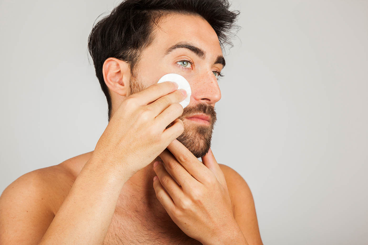 Men's Skincare Concerns and Solutions
