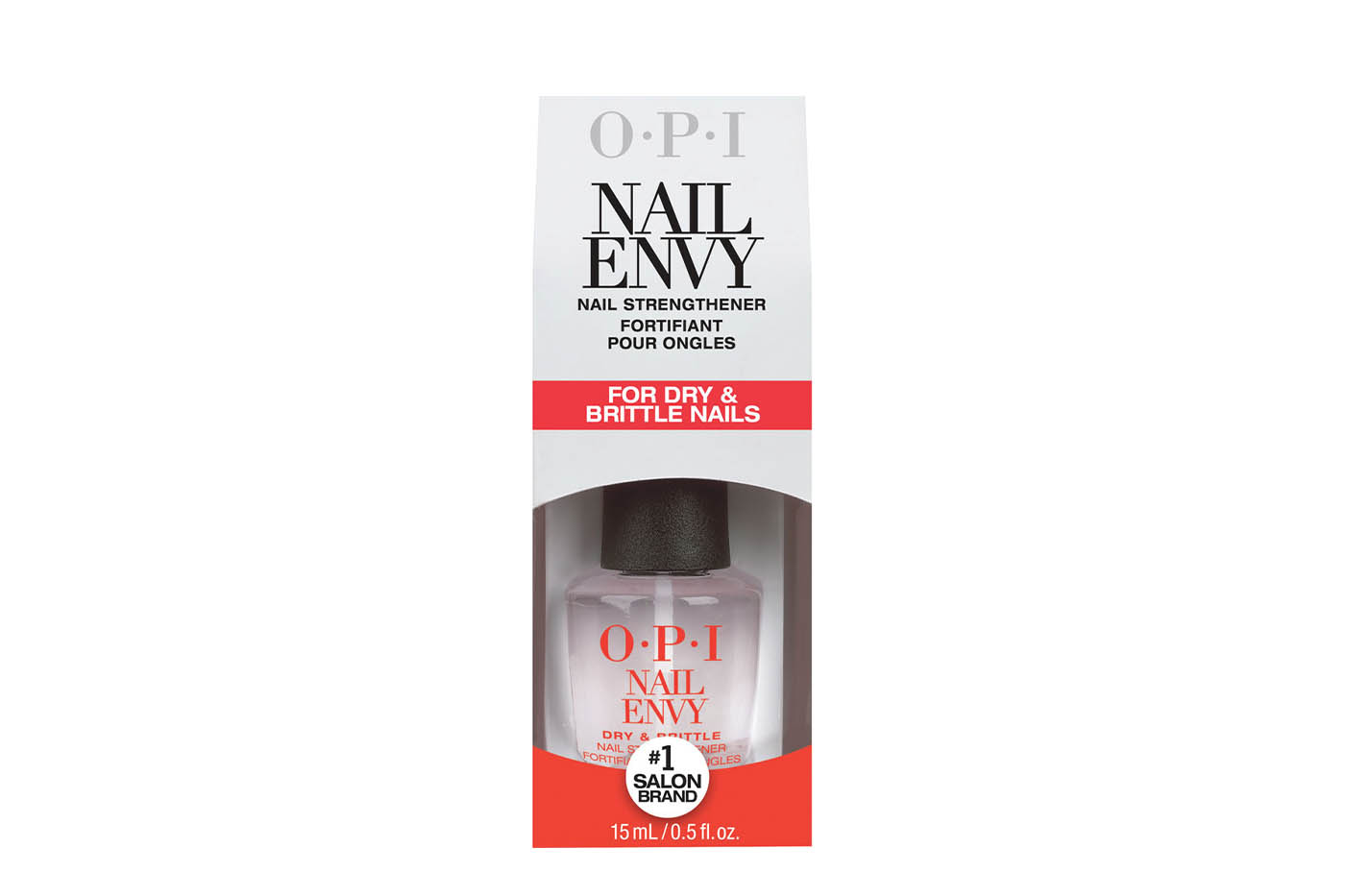 OPI launches a new range of nail straighteners