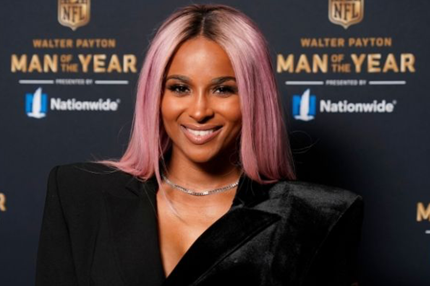 Ciara to launch her beauty line
