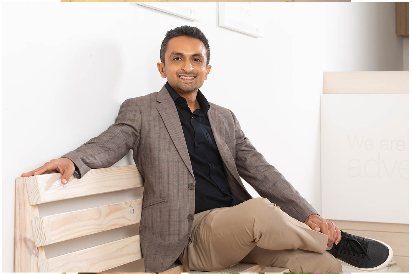 Brand Talk with Jigar Patel Founder & CEO, Brillare Science Pvt. Ltd