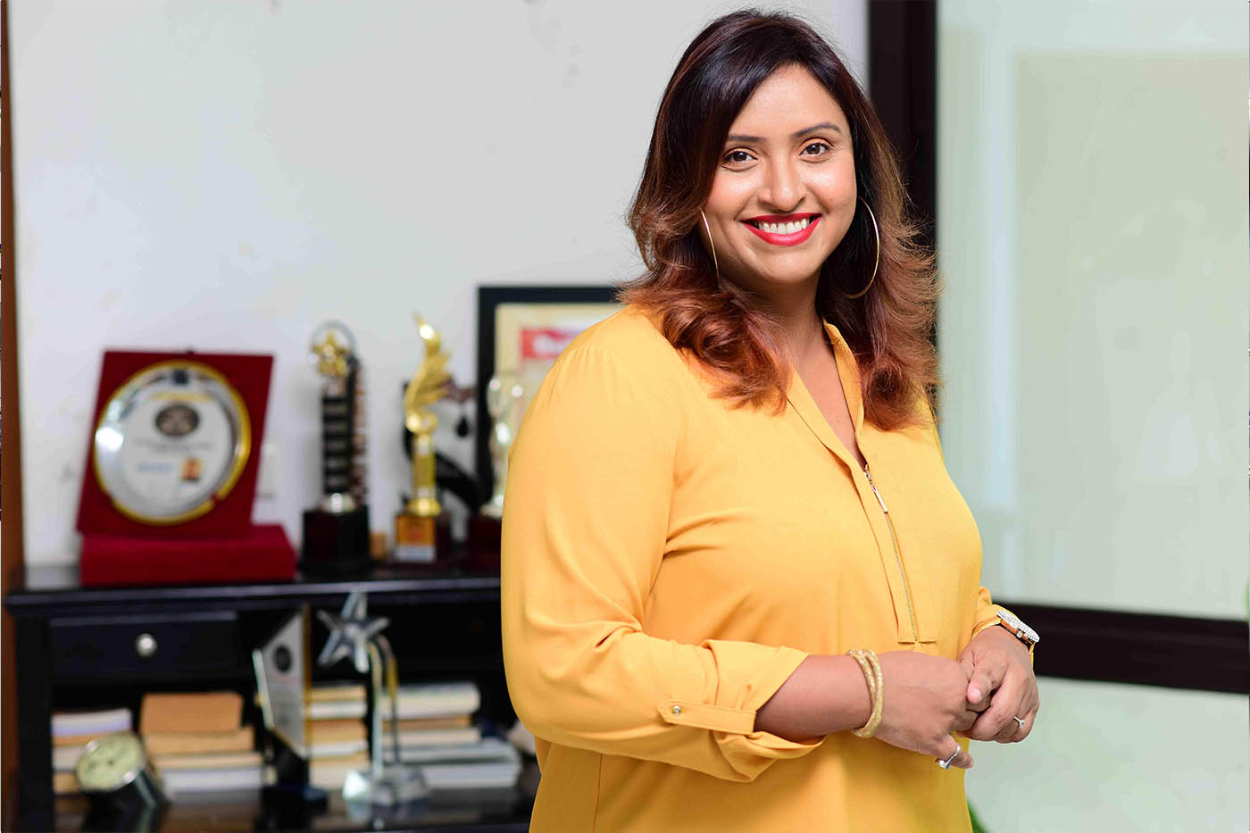 Q&A WITH SUKIRTI PATNAIK Founder – Indulge The Salon
