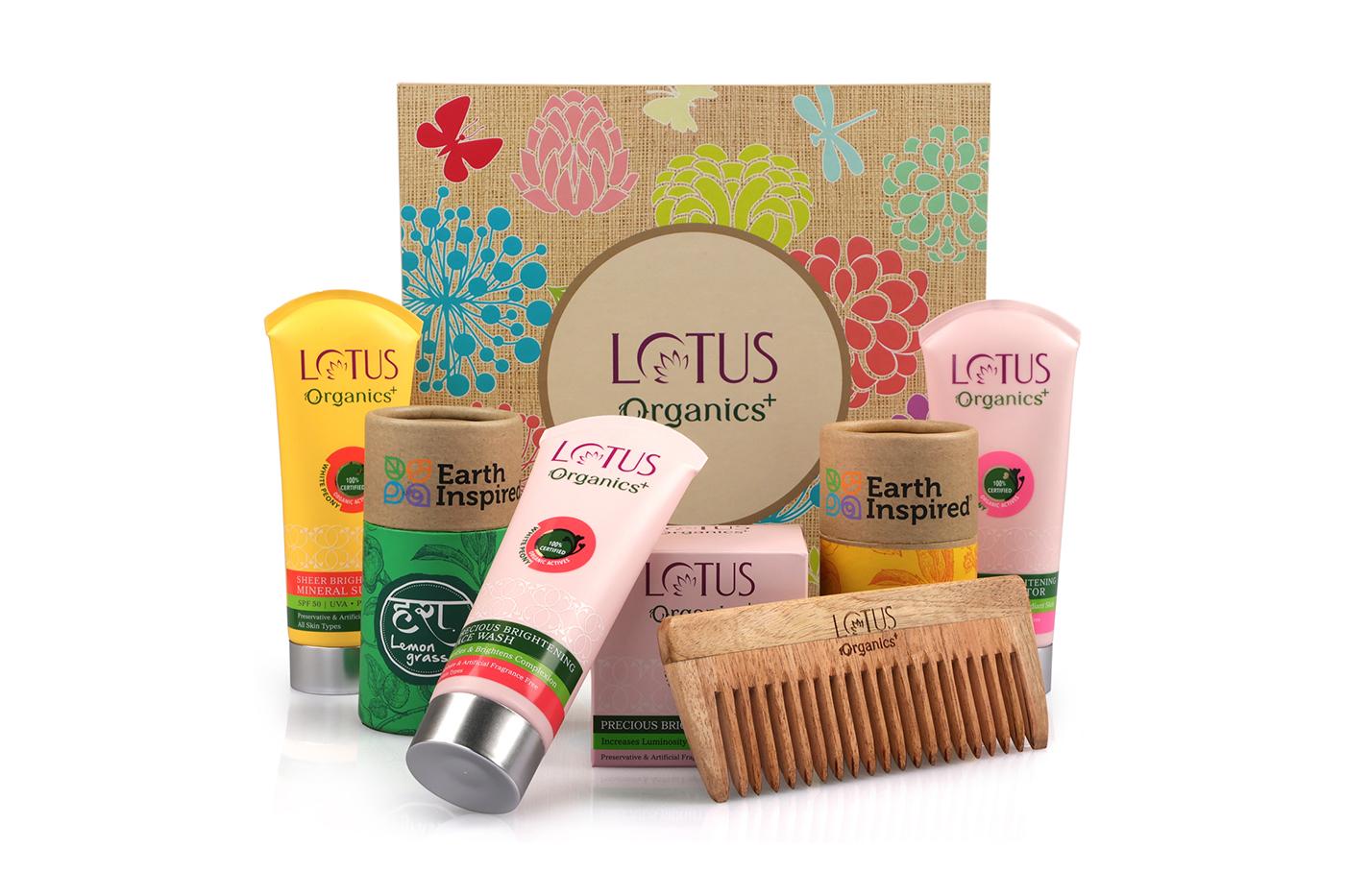 Lotus Organics+ unveils Holi Campaign 2021 with NGO Antarkranti