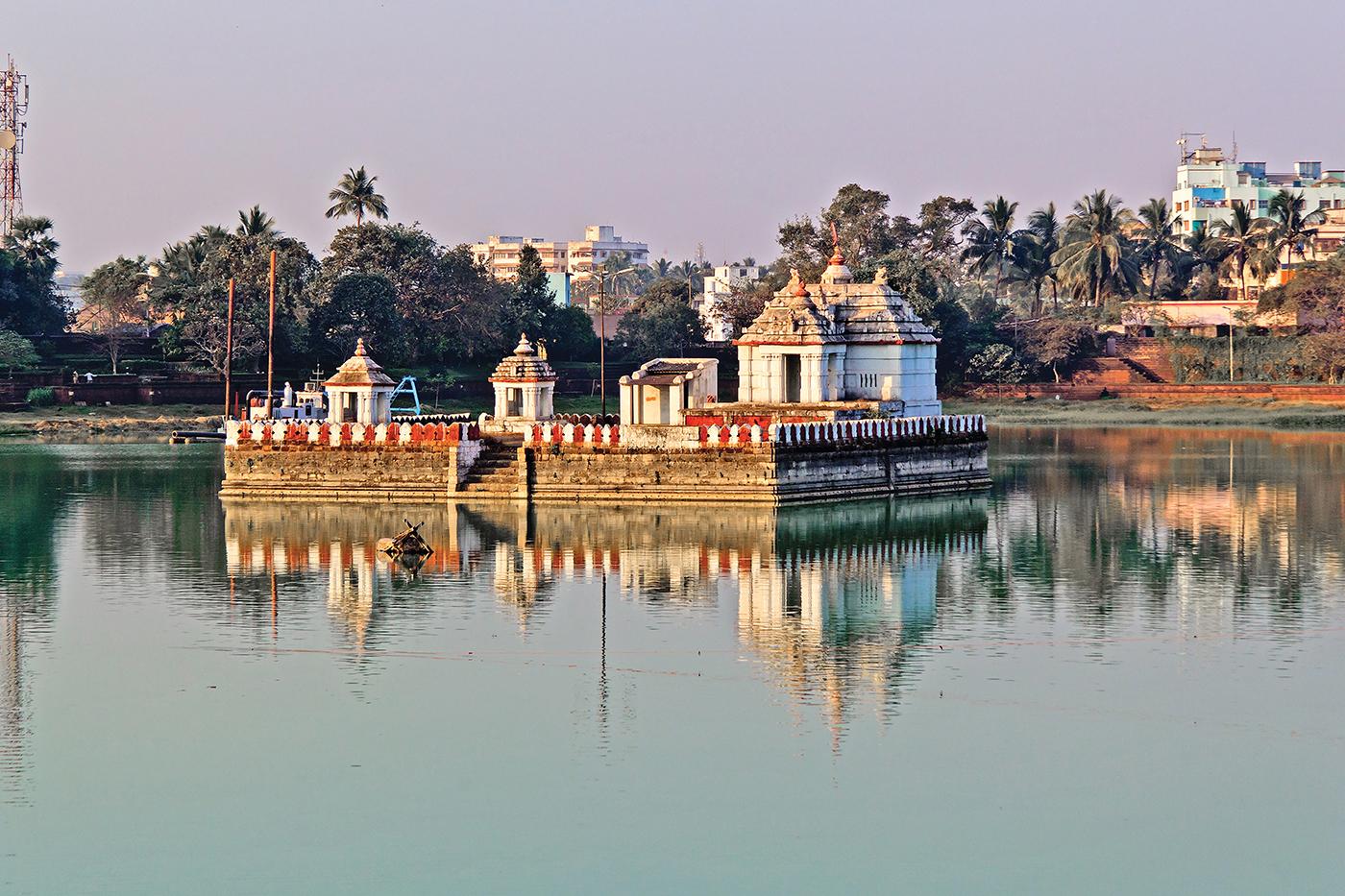 Regional Focus Bhubaneshwar