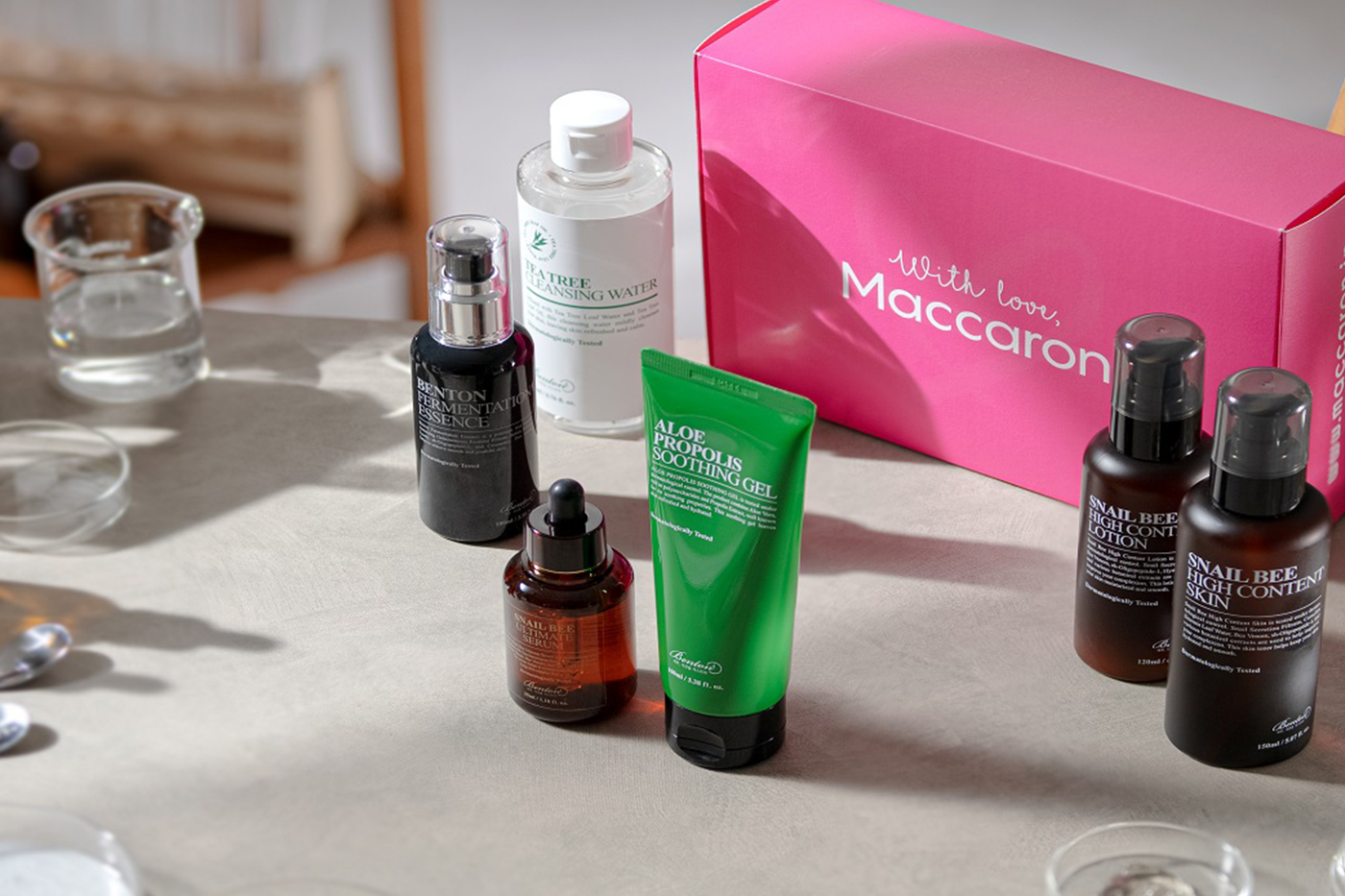 Maccaron Beauty launches two new Korean skincare brands in India