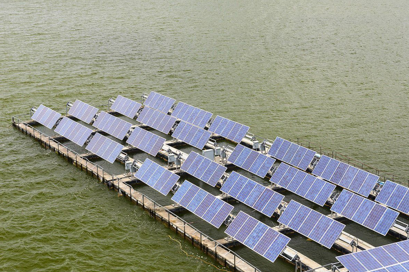 P&G India starts a solar plant in Hyderabad