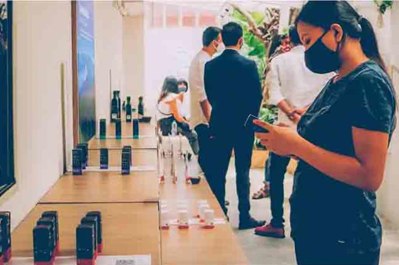 Boheco opens first offline store in Bengaluru