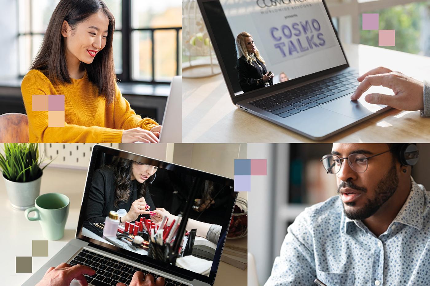 Cosmoprof presents WeCosmoprof International from June 7 to 18, 2021
