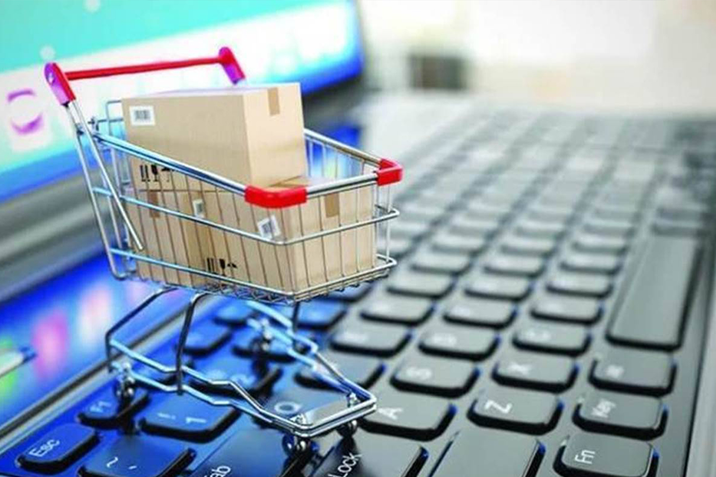 Consumer buying patterns shift amidst the pandemic gloom