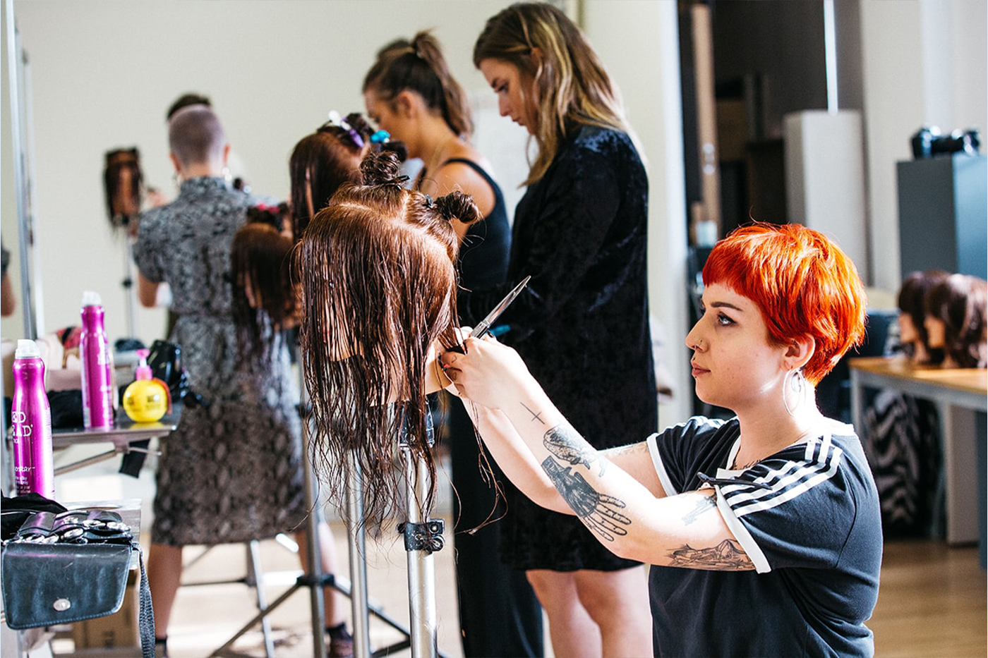 TIGI India launches first ever Inspirational Youth Program