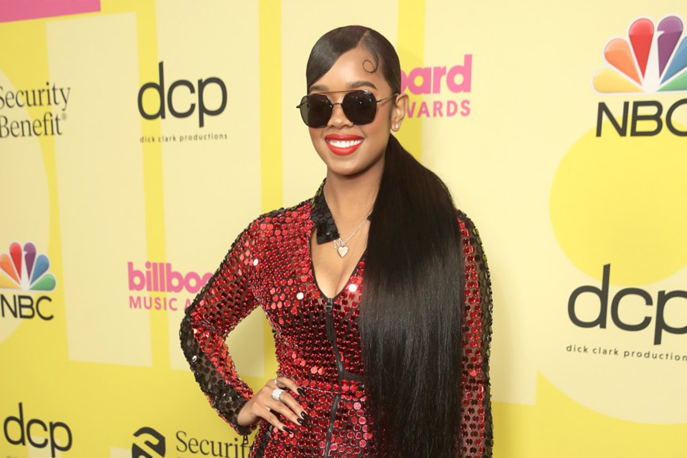 Best Red Carpet Looks from Billboard Music Awards 2021