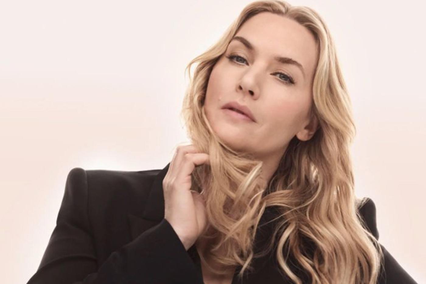 Kate Winslet announced global ambassador of L'Oréal Paris