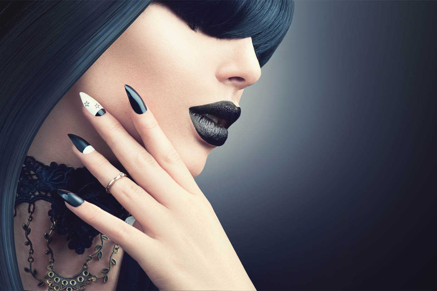 Global Nail Trends 2021