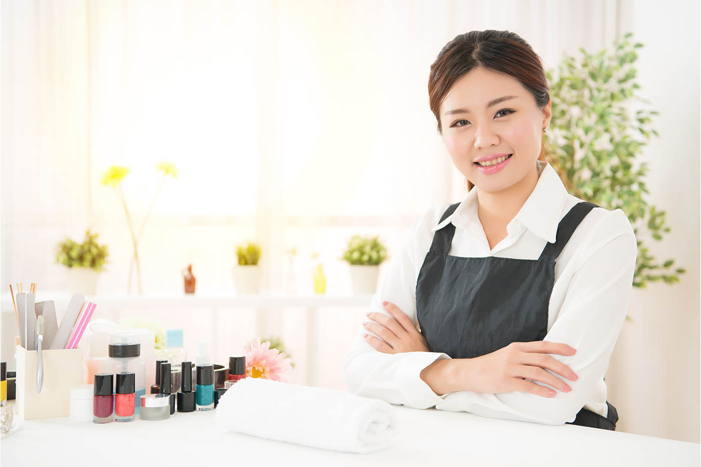 A Guide to Being a Nailpreneur!