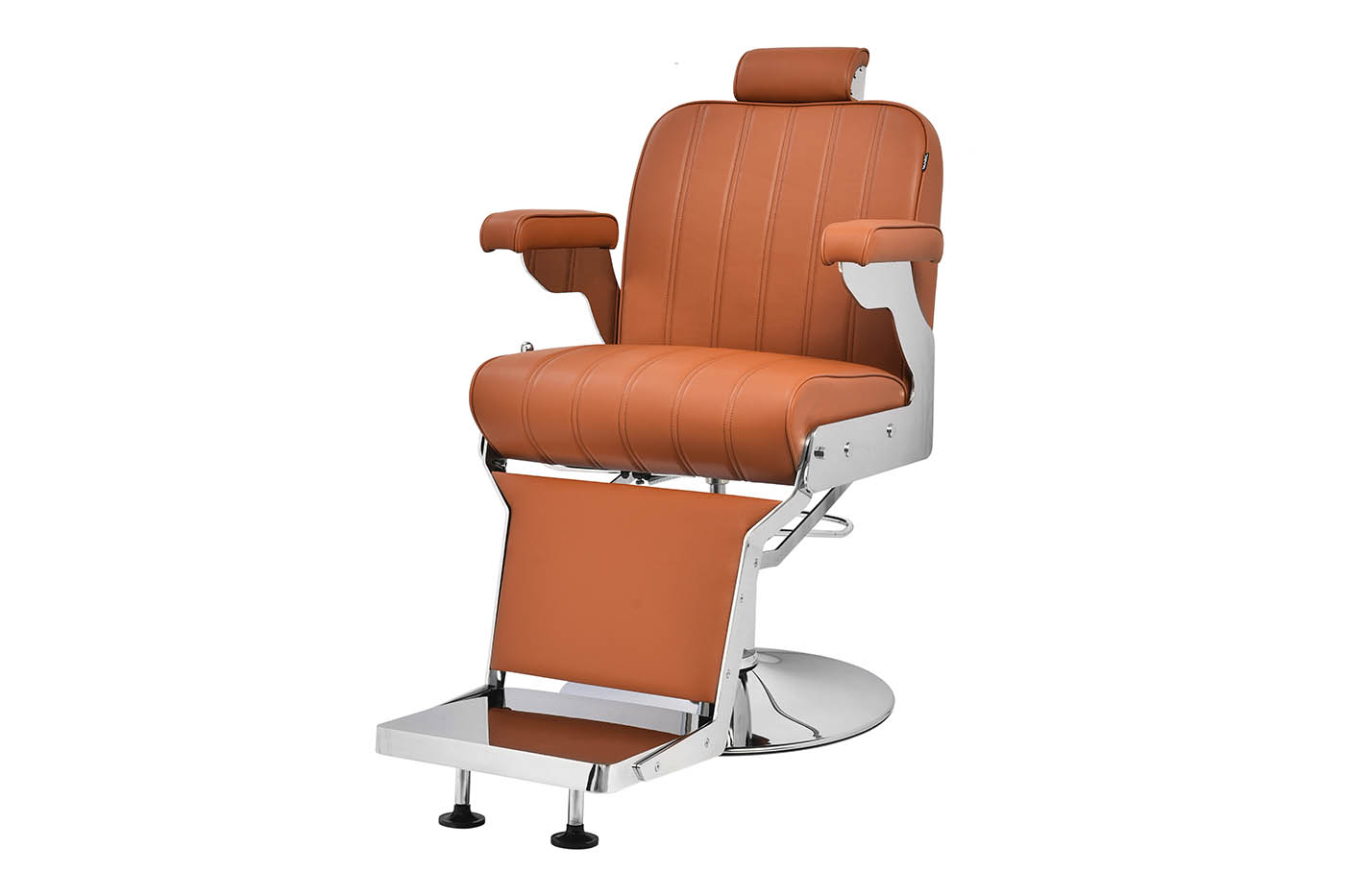 Marc's reliable and functional barber chair