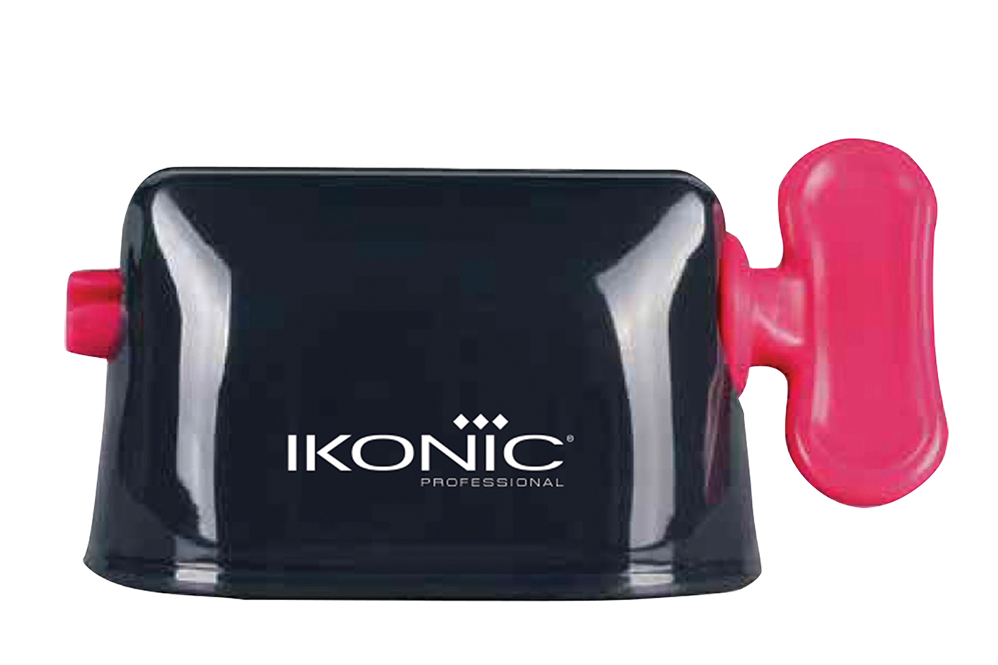 Ikonic's handy tube squeezer for hairdressers