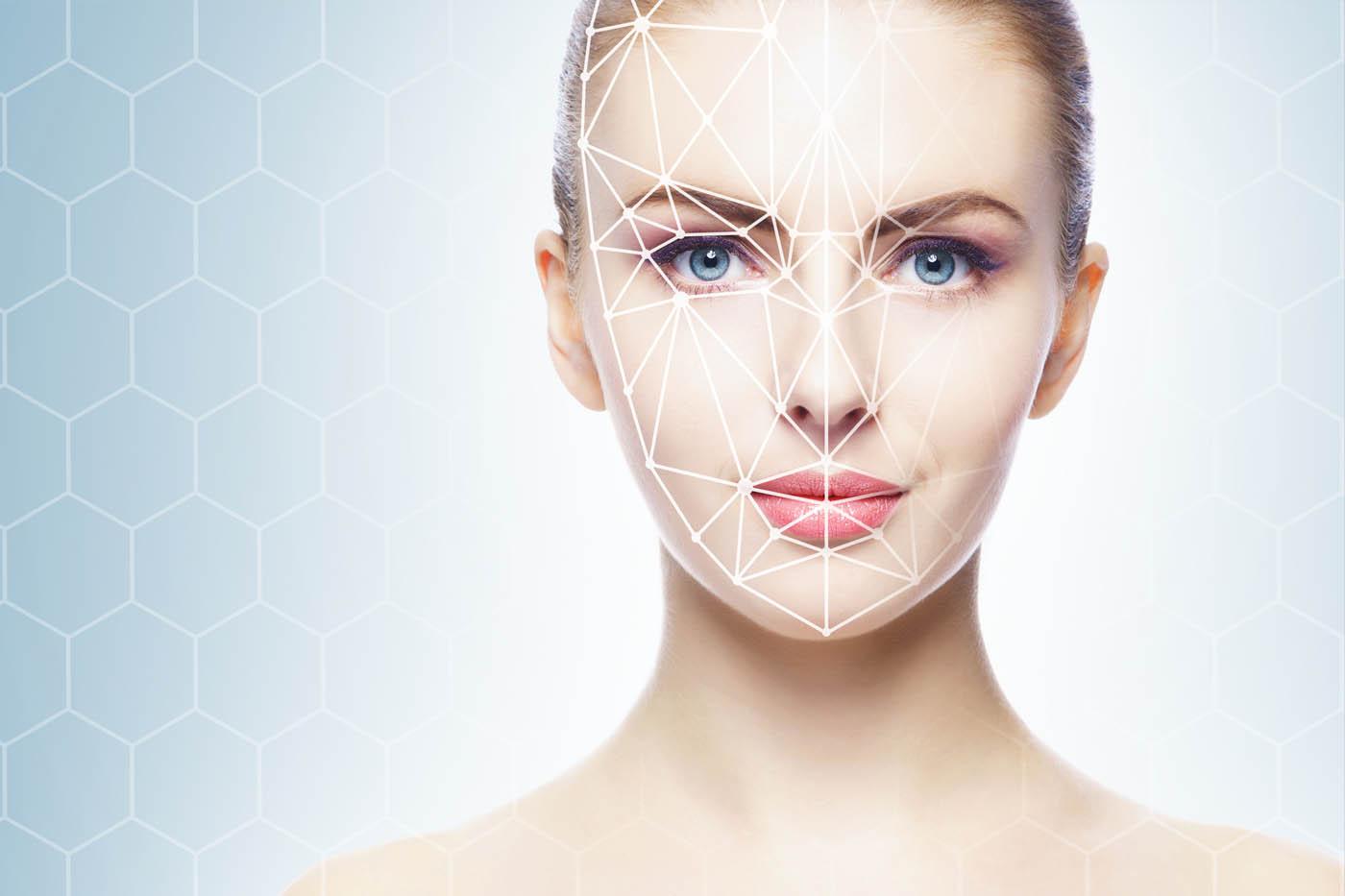 Tech-Driven Beauty Industry