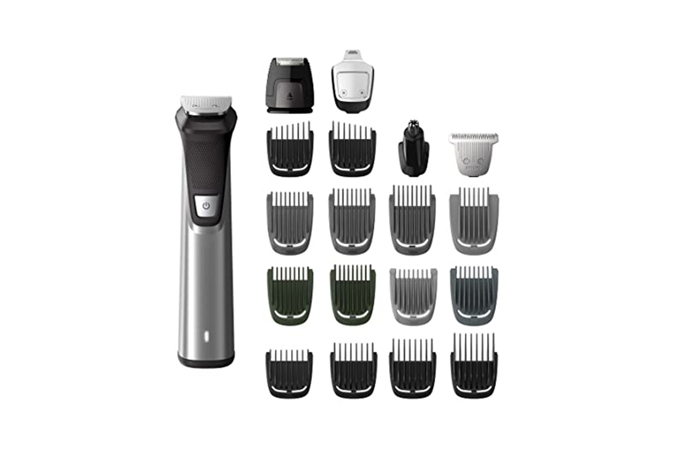 Grooming Tools for Men