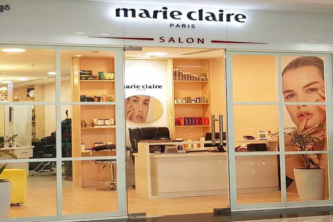 Marie Claire Paris opens seventh salon in Bengaluru