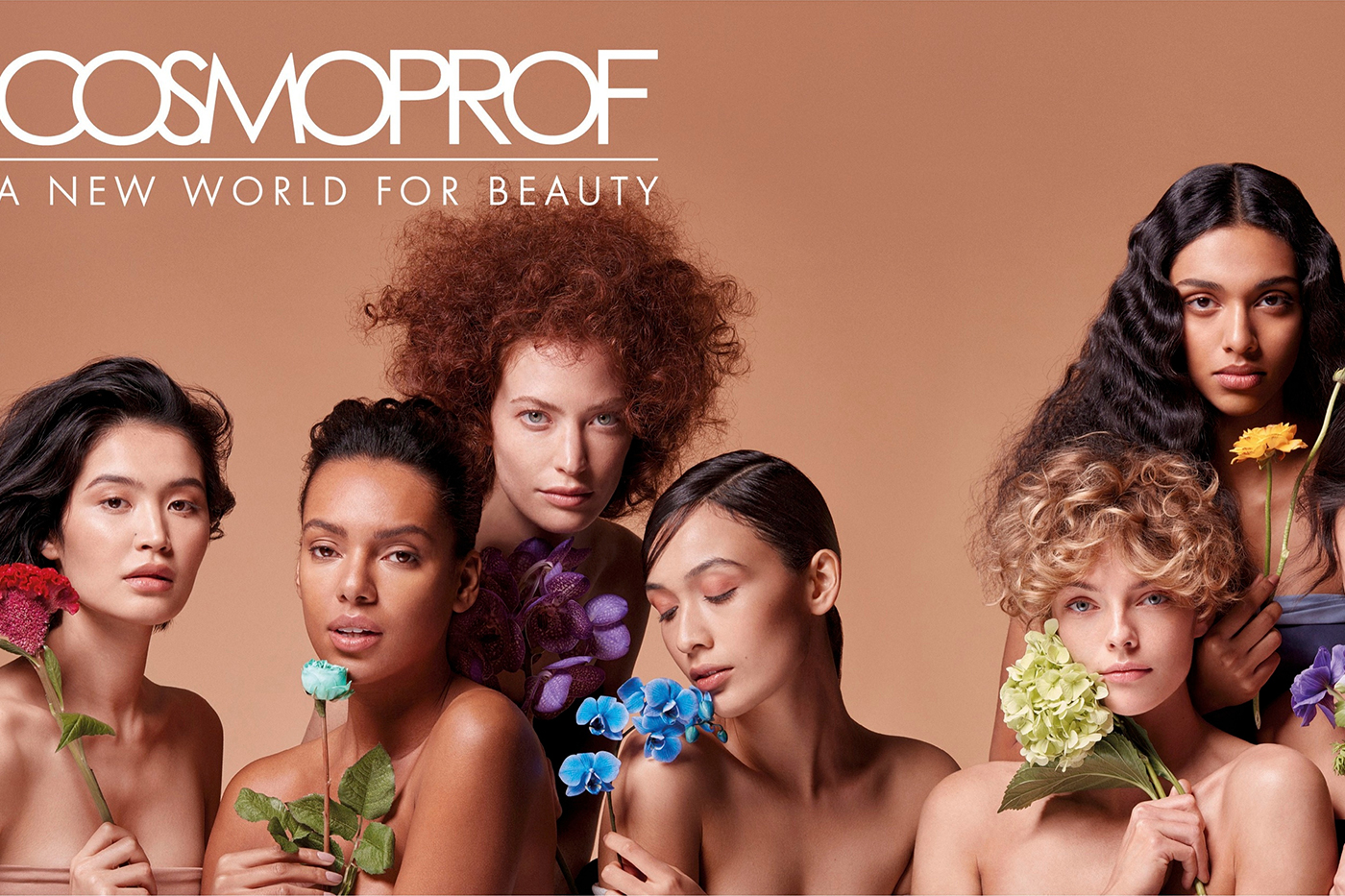 Cosmoprof Worldwide to have a capsule event before main show in 2022