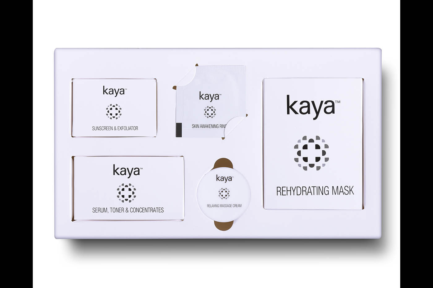 Kaya Clinics launches at-home facial kits