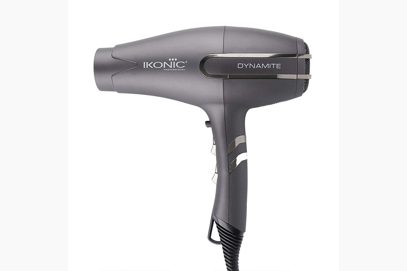 Ikonic's dynamic hair dryer