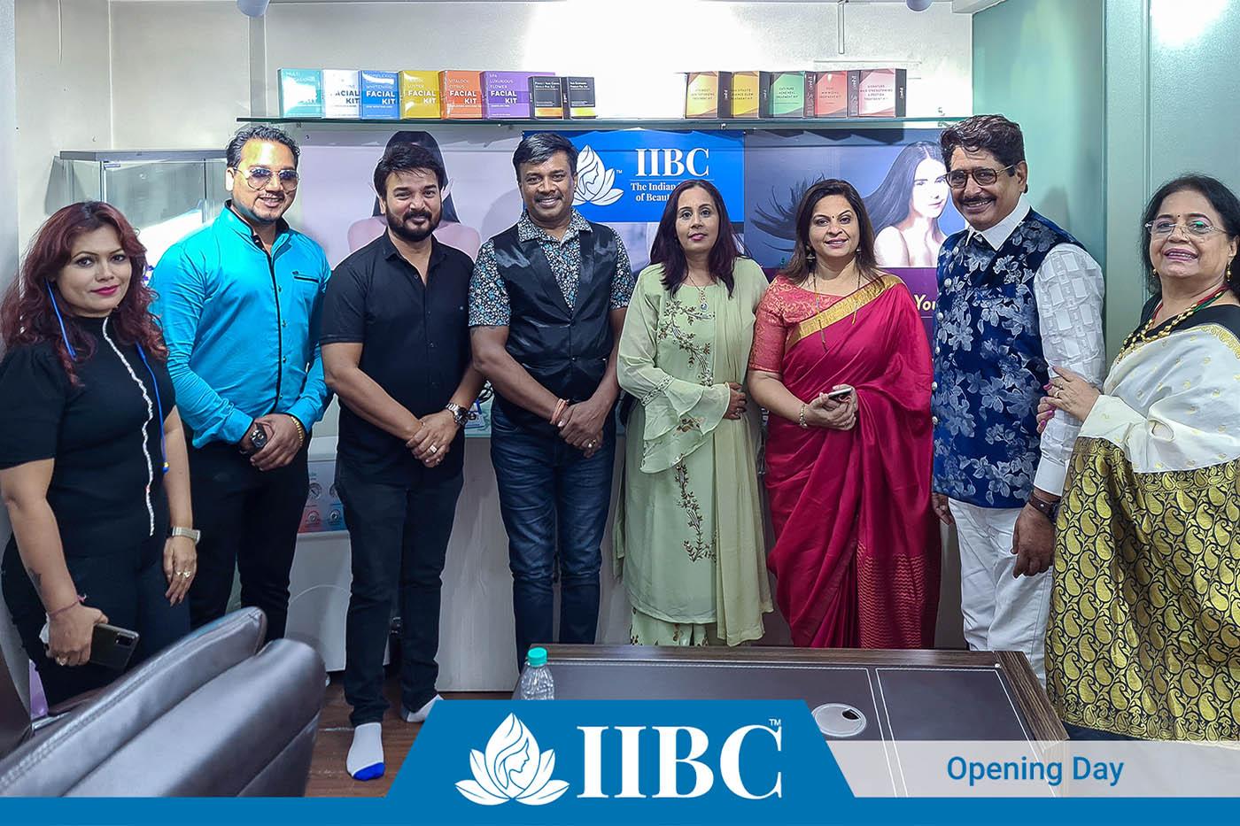 IIBC opens training institute in Thane