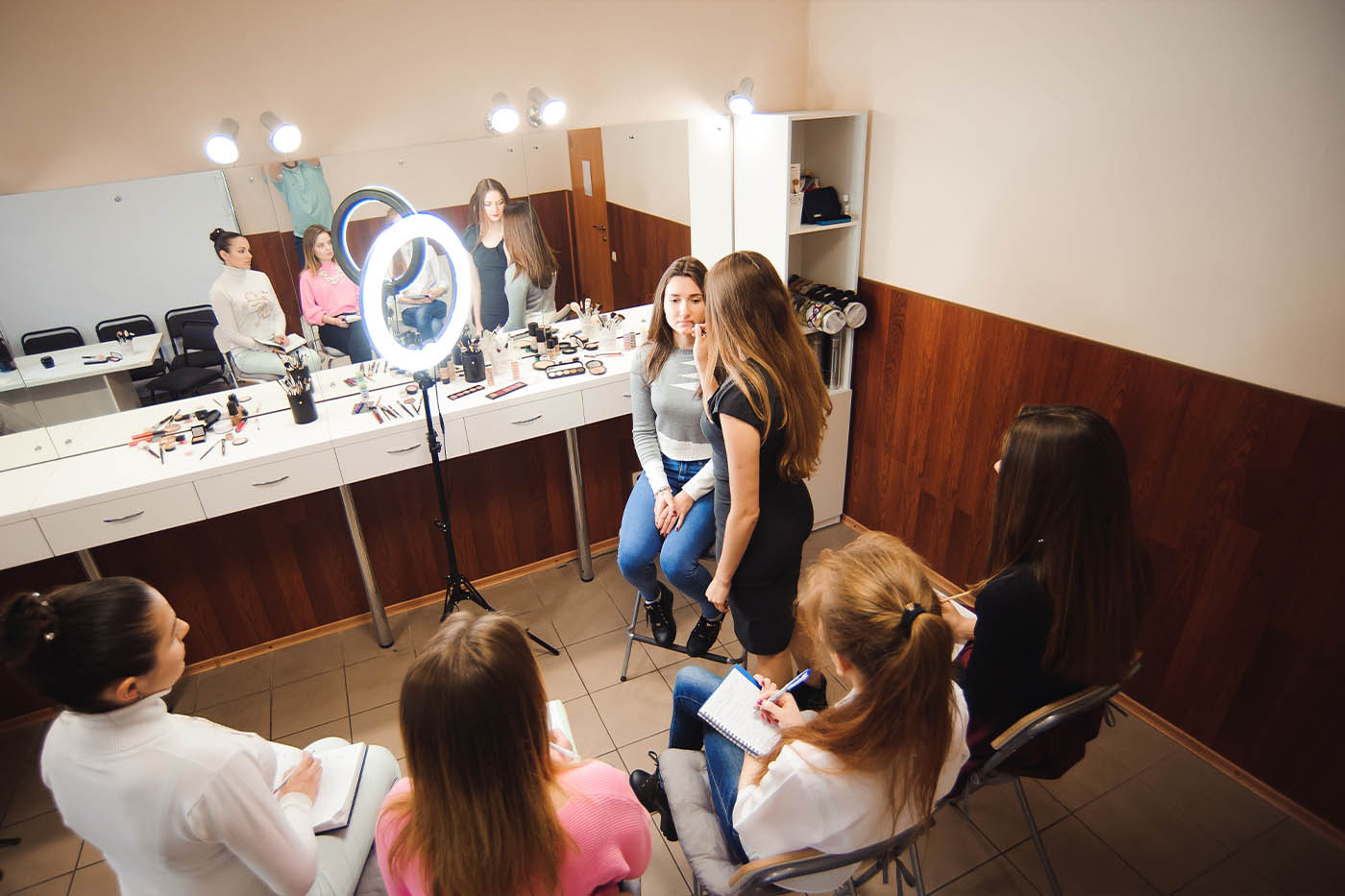 India's biggest Cidesco beauty school opens in Indore